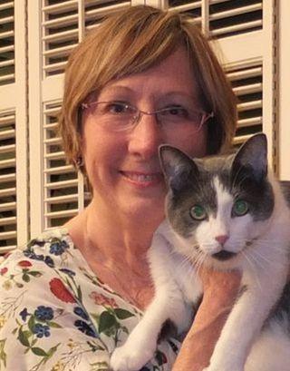 Cindy's cat