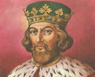 Le roi Jean