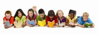 Reading-children