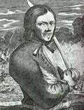Bucanneer Francois l'Olonnais