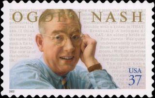 Nash stamp