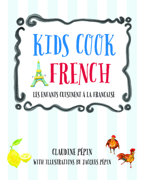 NICOLETTI Kids-Cook-French-Cover