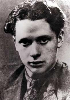 A.F. Dylan Thomas