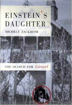 Zakheim - Einstein's Daughter