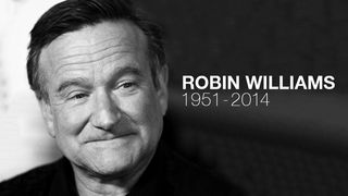 Zackheim Robin Williams