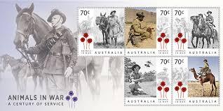 Australian stamps 2