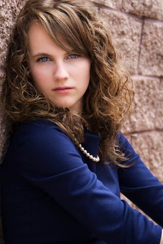 Katherine portrait