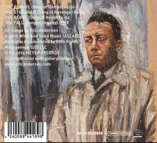 Camus cover