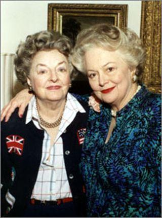 Joan & Olivia 2