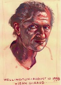 JW Giraud 1998