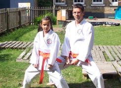 Dewaele (Jean-Marc & Livia)