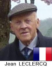 Jean Leclercq-about
