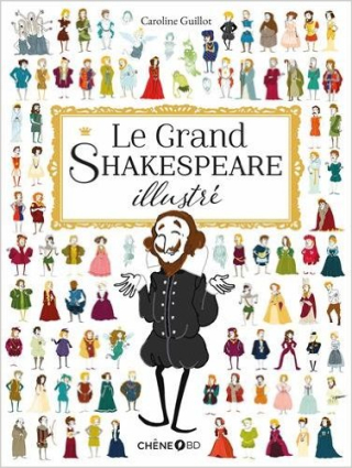 Shakespeare illustre