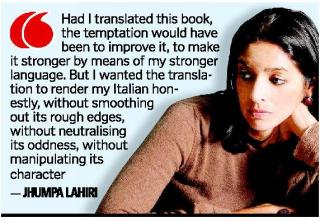 Jhumpa explanation
