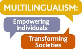 Multilingualism 1
