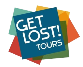 Get Lost Tours