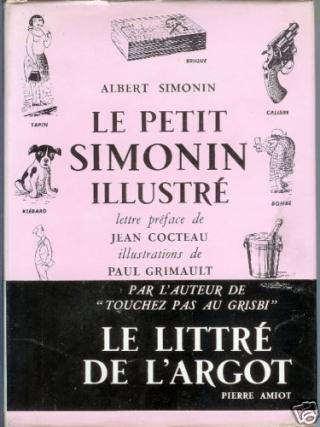 Petit Simonin