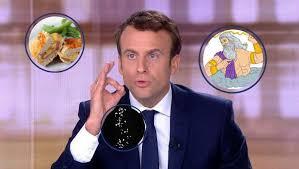 Parlez-vous Macron