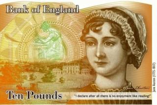 Austen 10 pounds
