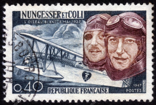 Saint-pierre 4 (stamp)