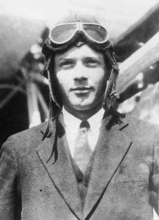 Saint-pierre (Lindbergh)