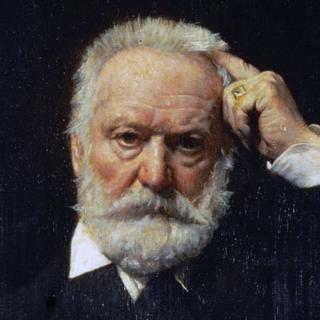 Victor-Hugo portrait