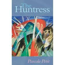 Pascale The Huntress