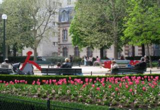 Place dupleix