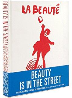 ParisRiots - Beauty book cover
