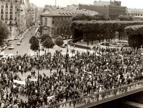 Jpeg - The general strike