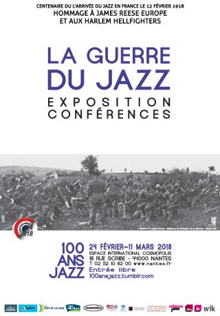 Harlem - 100 ans jazz