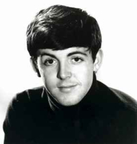 Young mccartney