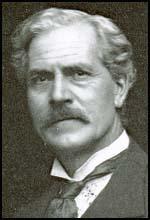 Ramsay mcdonald