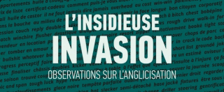 L'insidieuse invasion