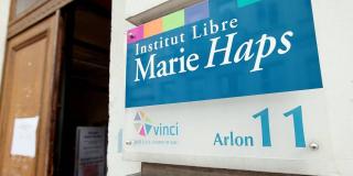 Marie Haps