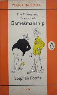 Rene Gamesmanship