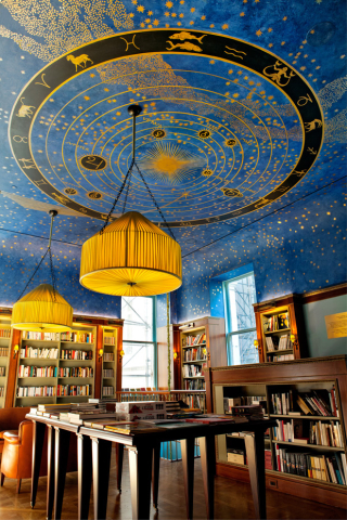 Albertine bookshop