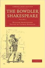 Bowdeler Shakespeare