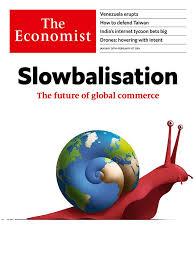 Slowbalisation (Economist)