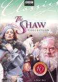 BBC Shaw DVD