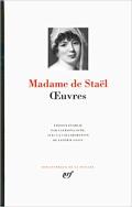 M. de Stael