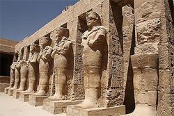 Gardiens du temple