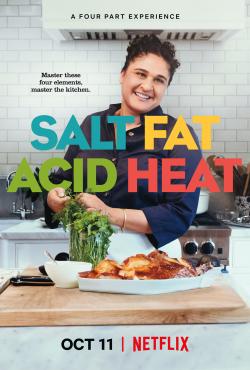 Carmella SALT FAT