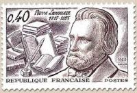 Rene Pierre Larousse