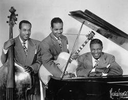Cole trio 2