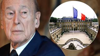 Giscard-d-estaing