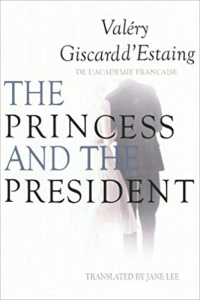 The Princess and the President (cover)