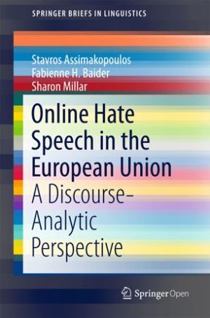 Online Speech Hate (Fabienne Baider)