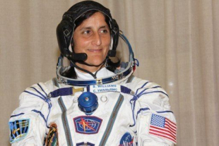 Artremis - Sunita Williams