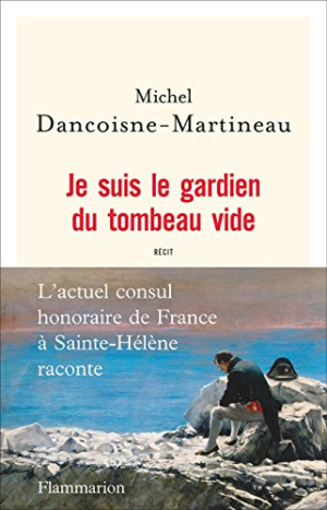 Michel book cover